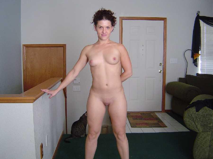 Ordinary girls naked